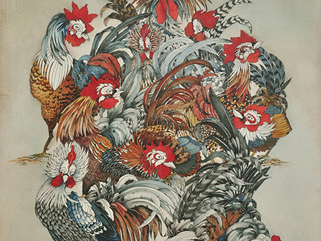 The Emperor's Roosters